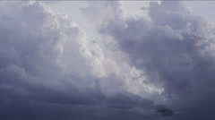Storm Front six HD Stock Footage