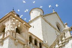 Assisi Stock Photos