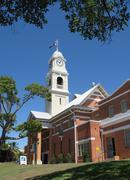 Maryborough town hall Stock Photos