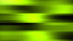 Motion Streaks Loop - green. Stock Footage
