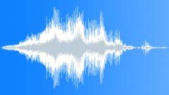 Monster disgust voice Sound Effect
