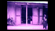 Stock Video Footage of Outside the store at Ikoma, Tanzania 1937