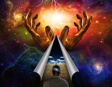 Gnostic Stock Illustration