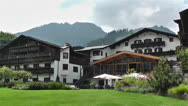 Stock Video Footage of House in Austria Tirol 2
