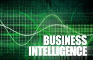 Business intelligence Stock Illustration