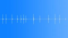 Little Scissors 02 sFX Sound Effect