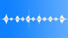 Scratching 02 sFX Sound Effect
