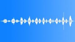 Scratching sFX 01 - sound effect
