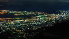 Nagasaki prefecture , japan Stock Photos