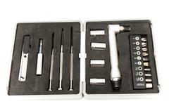 toolkit - stock photo