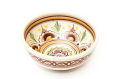 Stock Photo of saucer design