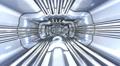 Tunnel tube SF A02c2 HD Footage