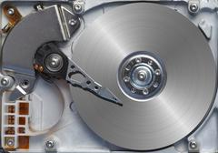 Search - rotating hard disc Stock Photos