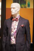 Businessman mannequin Stock Photos