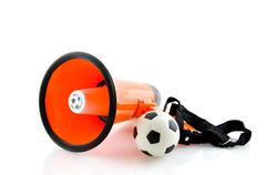 Dutch soccer Stock Photos