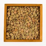 Lentils Stock Photos