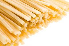 Fresh pasta Stock Photos