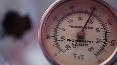 measurement - stock footage