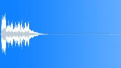 Laser - alien zap 02 Sound Effect