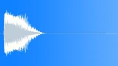 Laser zap 002 Sound Effect