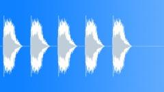 Laser zap 011 Sound Effect