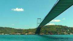 Bosphorus Stock Footage