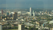 East London UK Stock Footage