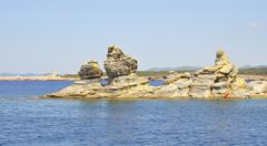 Stock Photo of maritime landscape