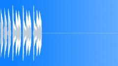 8-bit style rapid spring 02 - sound effect