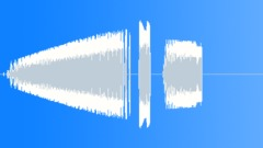 8-bit style magic change 01 Sound Effect