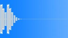 8-bit style jump 02 - sound effect