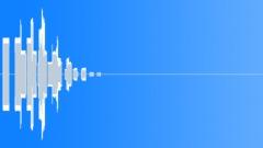 8-bit style extra life 01 - sound effect