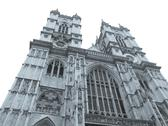 Stock Photo of westminster abbey