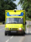 Ambulanssikuljetuspalveluhankintaa Kuvituskuvat