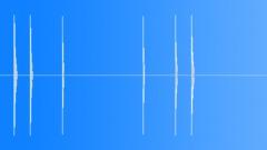 Idea bubble pops 03 Sound Effect