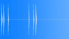 Ajatus kupla ponnahtaa 05 Äänitehoste