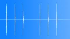 Idea bubble pops 02 Sound Effect