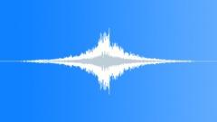 evil strike - transition - sound effect