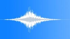 Supersankari - siirtyminen Äänitehoste