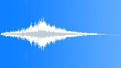 Marvel - transition Sound Effect