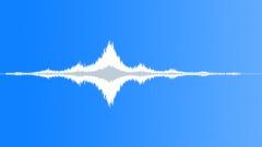 Dark dreams - transition Sound Effect