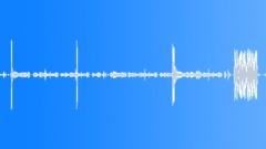 SMPTE Universal Leader Sound Sound Effect