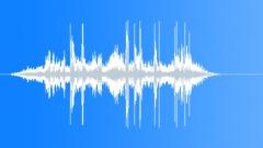 Radio tuning stinger Sound Effect