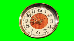 Time Isolate Stock Footage