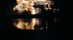 Fire - Bonfire Arkistovideo
