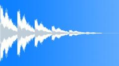 magical surprise - delay 03 - sound effect