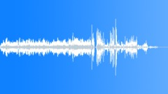 Ambient radio vocals radio tuning intro ambiance - sound effect