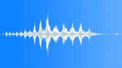 Retro Science Fiction UFO Sound: Aliens 60s Strange Planet Space Age - V5 - sound effect
