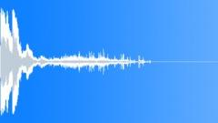 Bonus - kultakolikoita 04 Äänitehoste