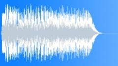 Magical cascade - up Sound Effect